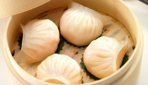 Crystal Shrimo Dumplings